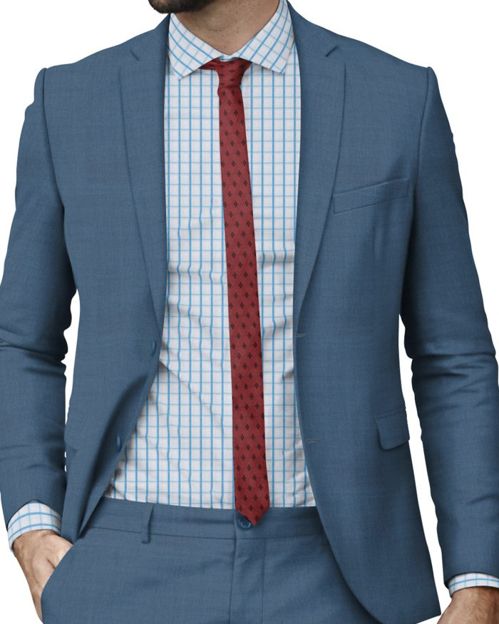 Tailor made Suits Online