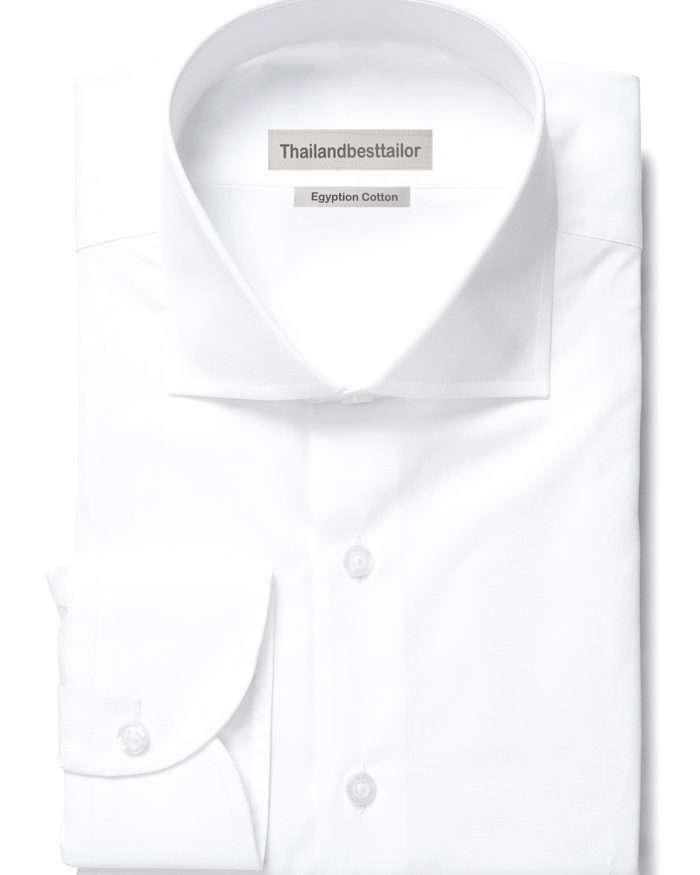 Bespoke Tailored Shirt Online