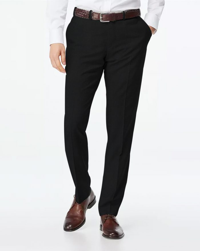 Tailor Made Black Trousers Pants