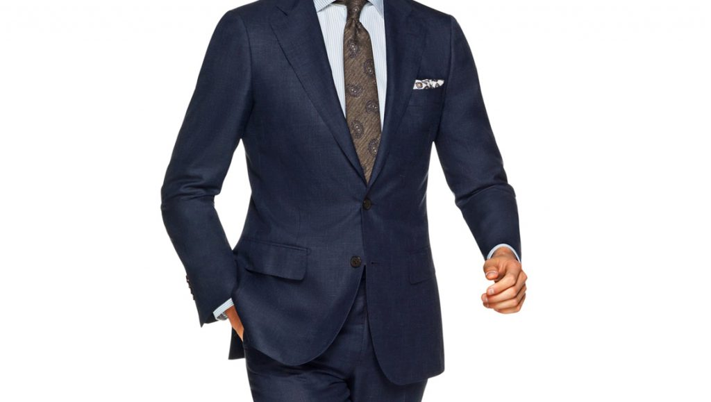best custom made suits online