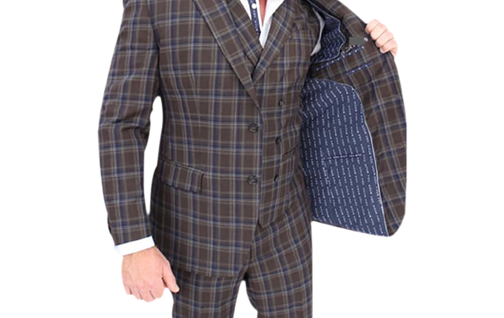 Custom Made Suits Online